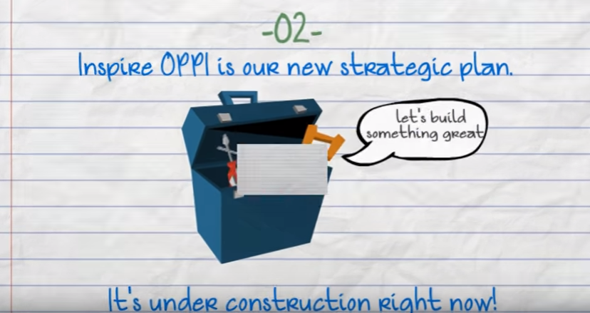 OPPI Planning Process Video